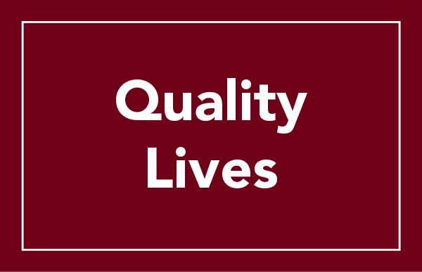 Quality Lives