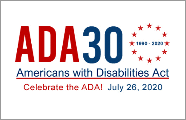 ADA30ProjectImage: Happy 30th Anniversary, ADA!