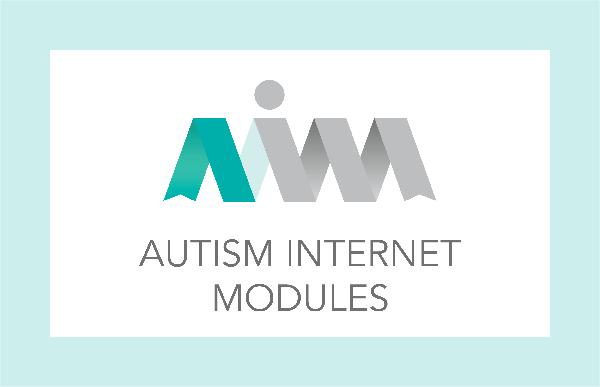 AIM 2019: Autism Internet Modules (AIM)