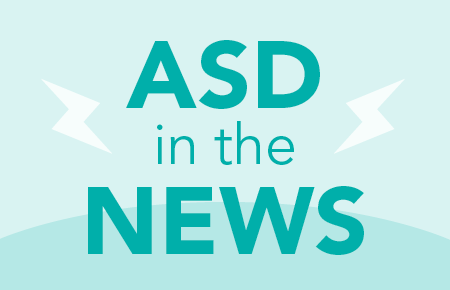 ASD in the News