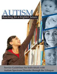 ASD Service Guidelines 2011