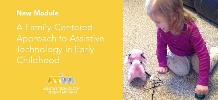 ATIM Early Childhood Module