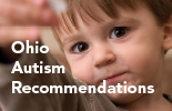 Ohio Autism Recommendations