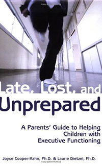 Book Study: Late Lost and Unprepared