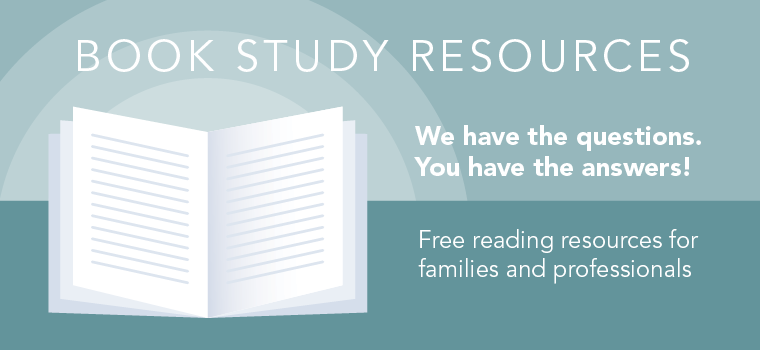 Book Study Resources