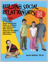 Building Social Relationships Book Cover