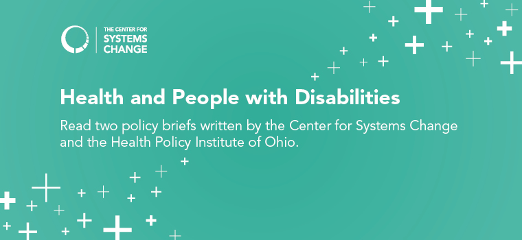 CSC: Health and People with Disabilities