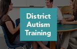 District Autism Training