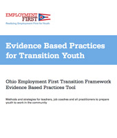 Evidence Based Practices for Transition Youth