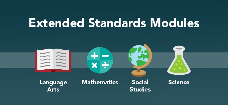 Extended Standards Modules