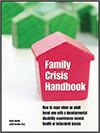 Family Crisis Handbook Cover