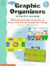 Great Graphic Organizers to Use with Any Book!