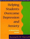 Lending Library: Helping Students Overcome Depression and Anxiety
