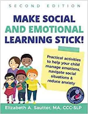 Making Social Learning Stick! Book Cover