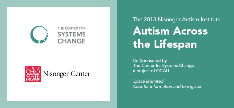 Nisonger Autism Institute