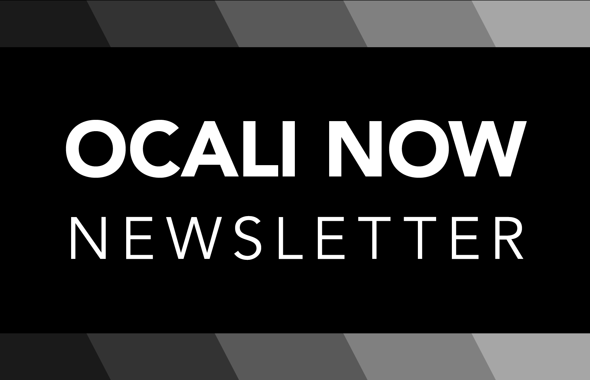 OCALI Now Newsletter: OCALI Now