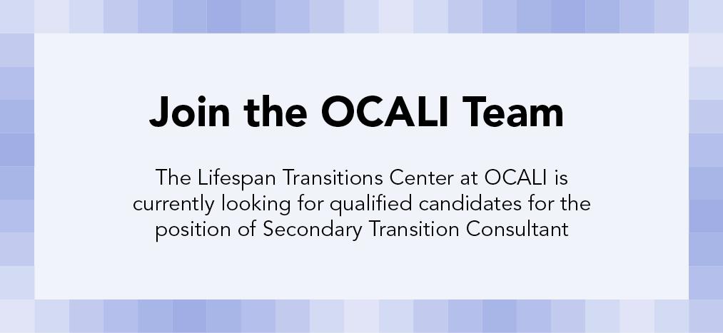 Lifespans Transitions Center Job Position