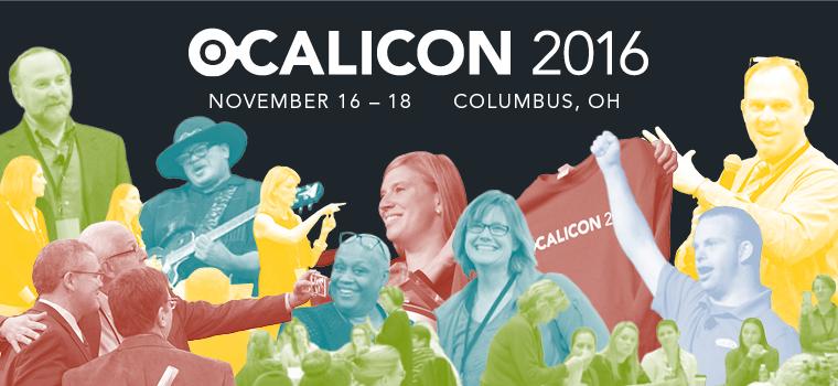 OCALICON 2016