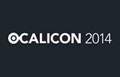 OCALICON 2014: OCALICON