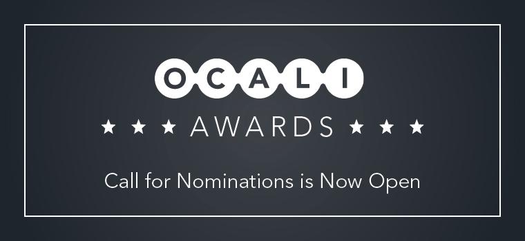 OCALI Awards