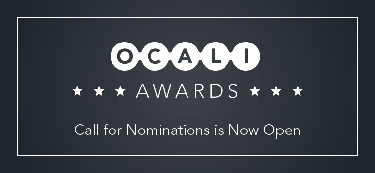 OCALI Awards