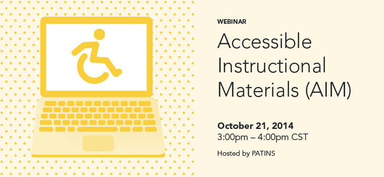 2014_Oct_Accessible Instructional Materials