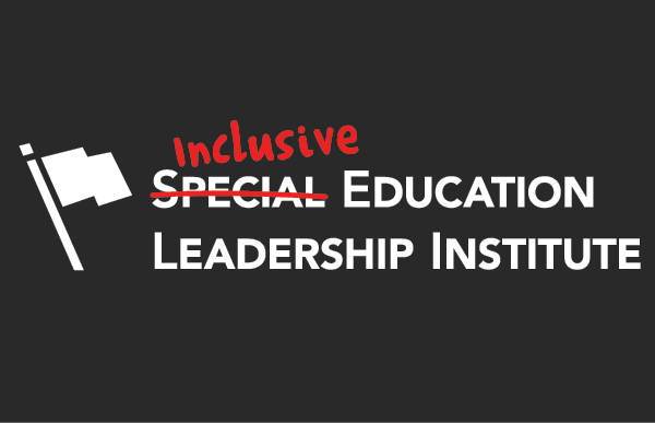 Inclusive Education Leadership Institute: OCALICON 2019 - Inclusive Education Leadership Institute