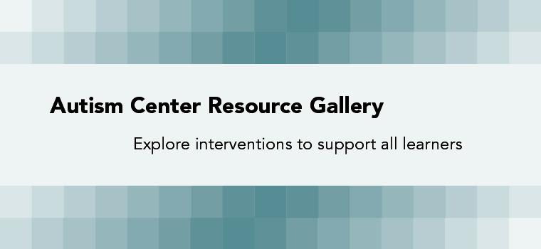 Resource Gallery