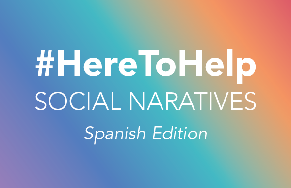 SocialNarativesSpEdProjectImage: Social Narratives - Spanish Version