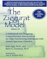 The Ziggurat Model