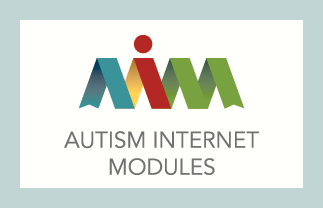 Autism Internet Modules: Autism Internet Modules (AIM)