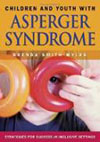 Book Cover - Children and Youth with Asperger Syndrome