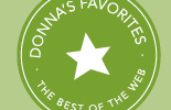 Donna's Favorites