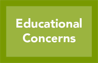Educational Concerns