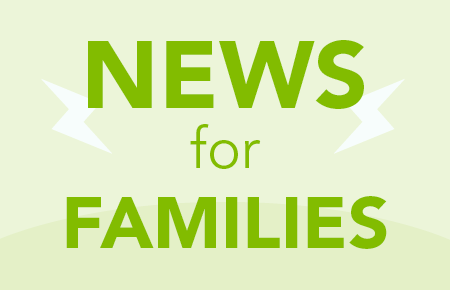 News for Families