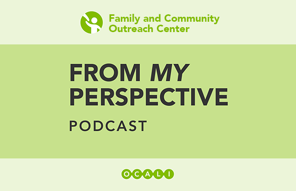 From My Perspective Podcast