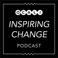 Inspiring Change Podcast - album art