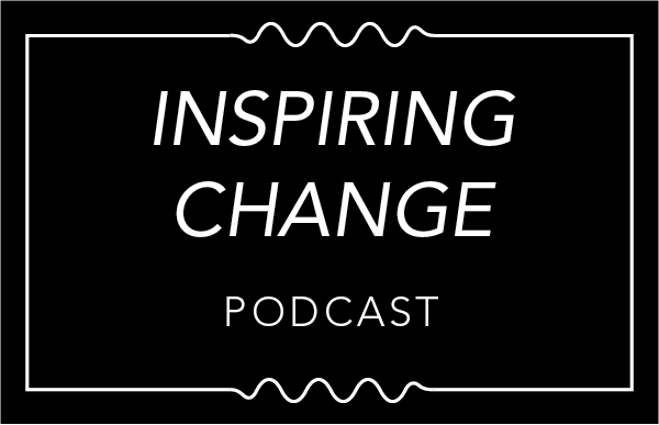 Inspiring Change Podcast: ADA 30th Anniversary Podcast Episode