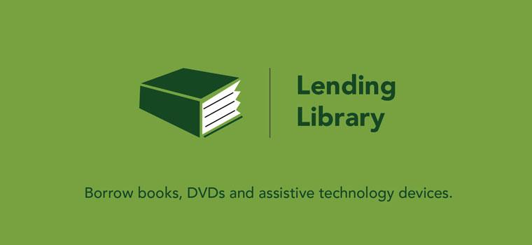 OCALI Lending Library