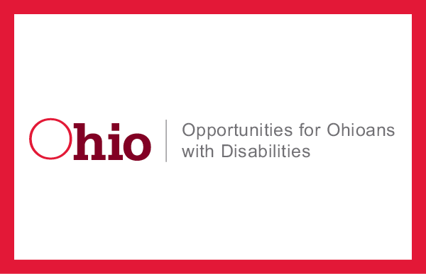 Ohio Opportunities for Ohioans with Disabilities: Opportunities for Ohioans with Disabilities (OOD)