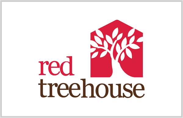 Red Treehouse
