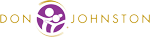 Don Johnston Logo