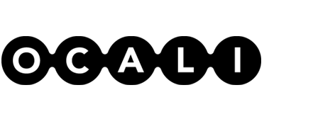 OCALI's Logo