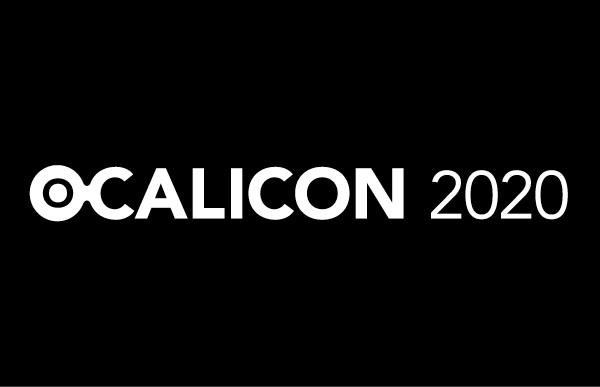 OCALICON 2020: Thank you for attending OCALICON