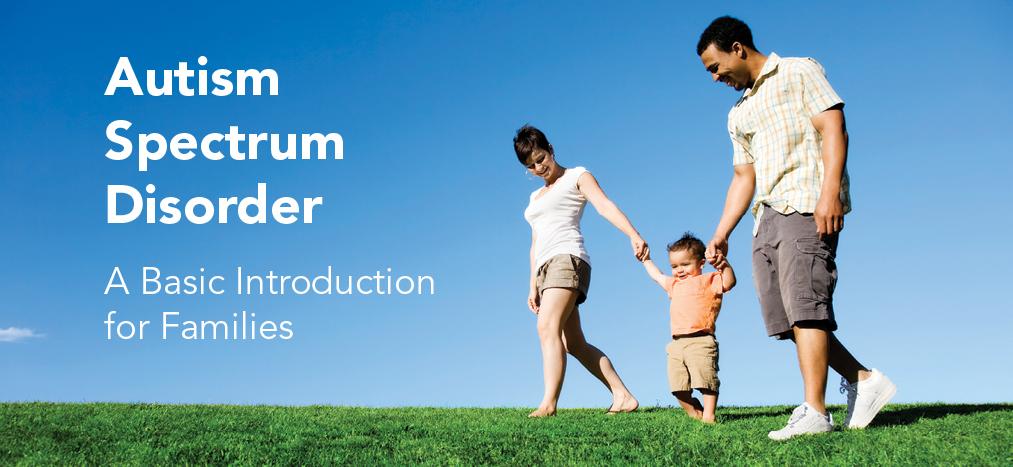 Ohio Parent's Guide to Autism Spectrum Disorders