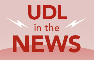 UDL In the News
